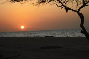 Zallaq Beach