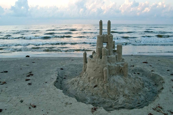 Hunting Island State Park - World's Exotic Beaches