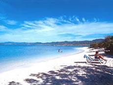 Marea Del Portillo beach