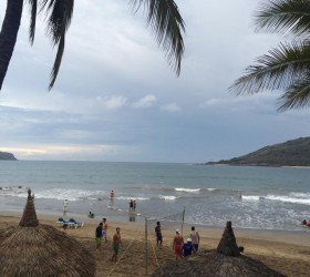 Beautiful Mazatlan Beaches