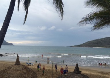Beautiful Mazatlan Beaches
