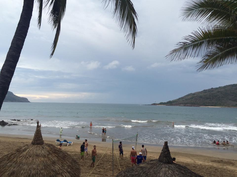 Mazatlan beaches