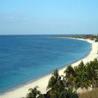 Playa Ancon beach