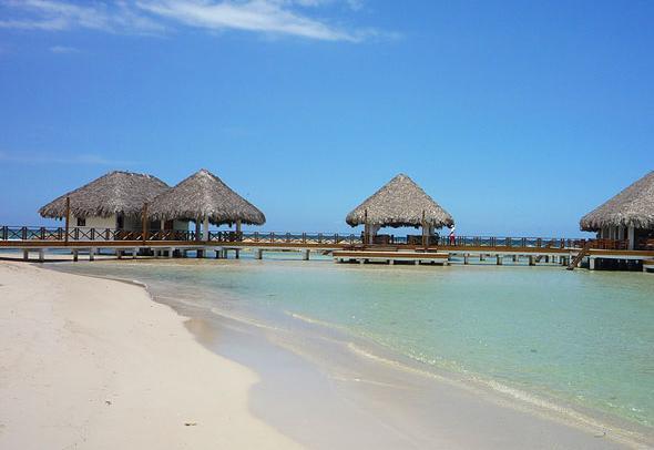 Boca Chica Beach Dominican Republic Hotels