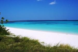 Playa De Las Aguilas beach