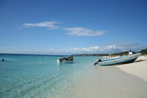 Playa De Las Aguilas