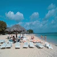 Playa Ensanachos beach