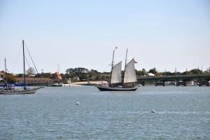 St. Augustine Beach