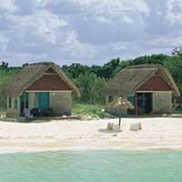 Cayo Jutias beach