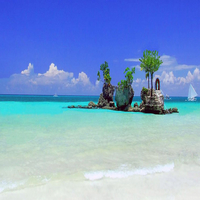 Best White Sand Beaches in the World