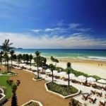 Best Beach Resorts of the World