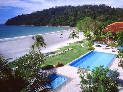 Best Beach Resorts Of The World