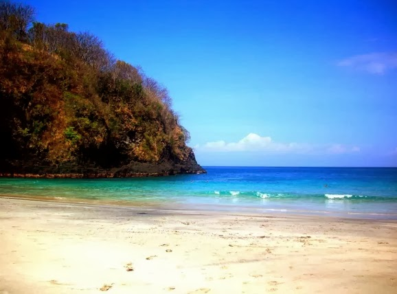 Most Exotic White Sand Beaches