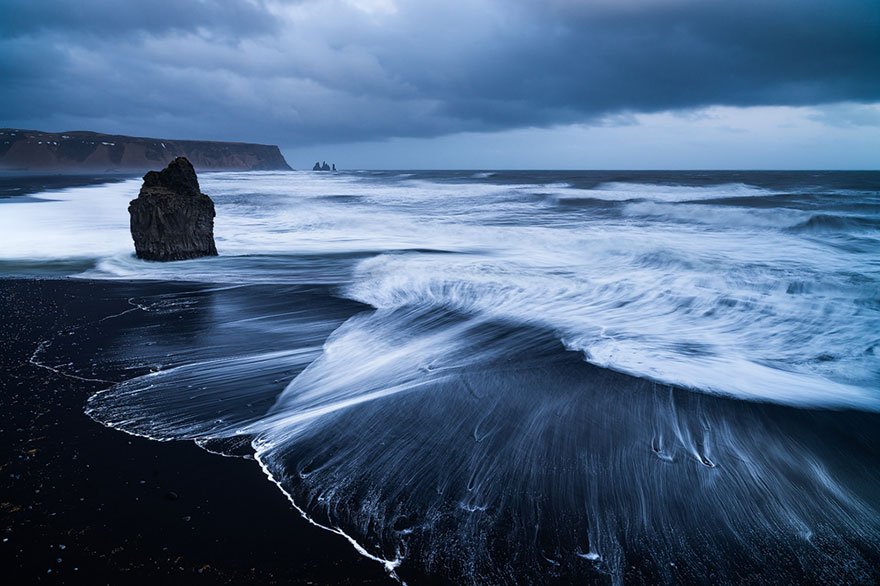 Best Black Sand Beaches in the World