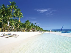 Best white sand beaches