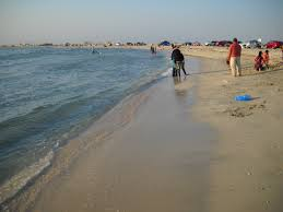 Dukhan Beach