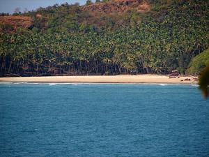 Agonda Beach-Goa
