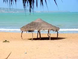 Gawadar beach Pakistan