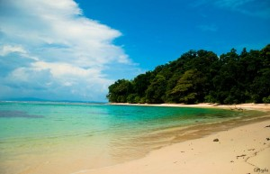 Radhanagar Beach-Andaman and Nicobar Islands