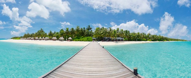 Sun Island – Rich Tropical Ambience