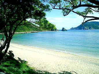 Amami Oshima Beach