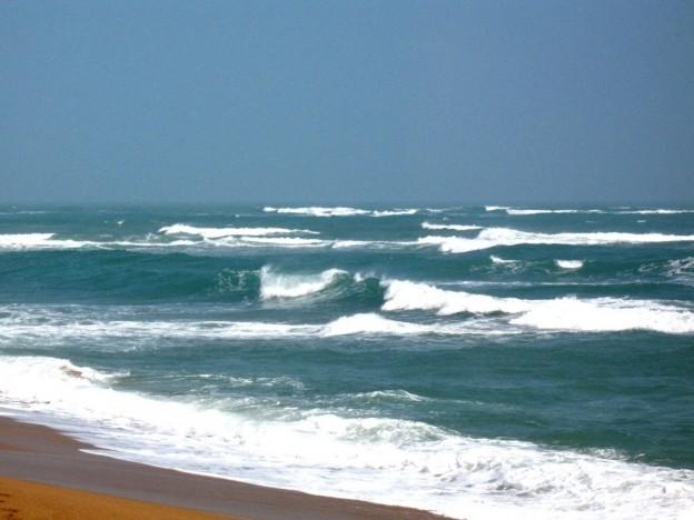 Boao Yudai Beach, China