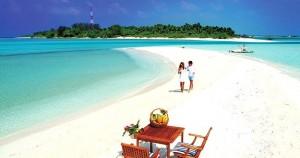 Nika Island Maldives