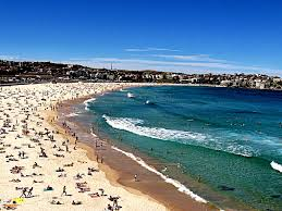 Bondi beach destination