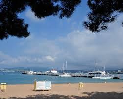 Gelendzhik beach