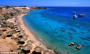 Namaa Bay Beach