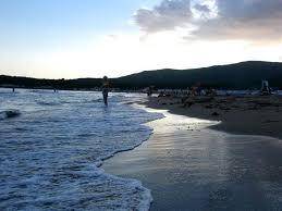 Lazurnaya Beach