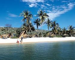 Bazurato Beach Island