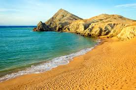 Cabo de la Vela beach destination