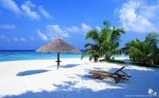 Calabar Beach destination