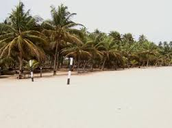 Eleko Beach destination