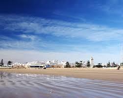 Essaouira Beach destination