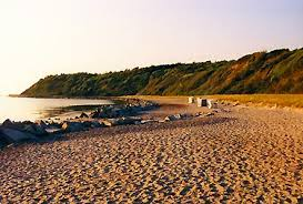Hiddensee Beach
