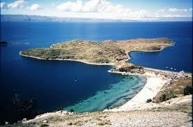 Isla de Sol Beach