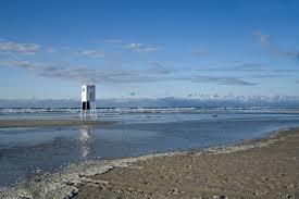 Kniepsand beach