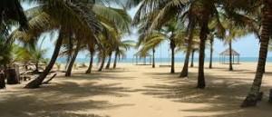 Lekki Beach