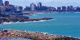 Mar del Plata Beaches