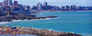 mar del plata beaches