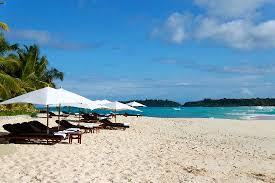 Nosy Iranja Beach
