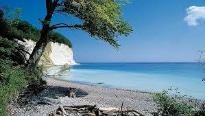 Rugen beach destination