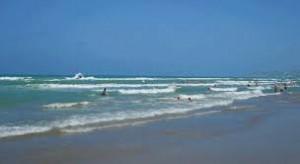Saidia Beach
