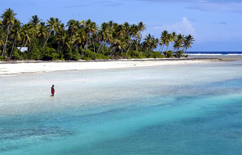Tarwa Beach