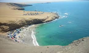 Playa Bahia Honoratos