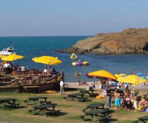 Best Istanbul beaches