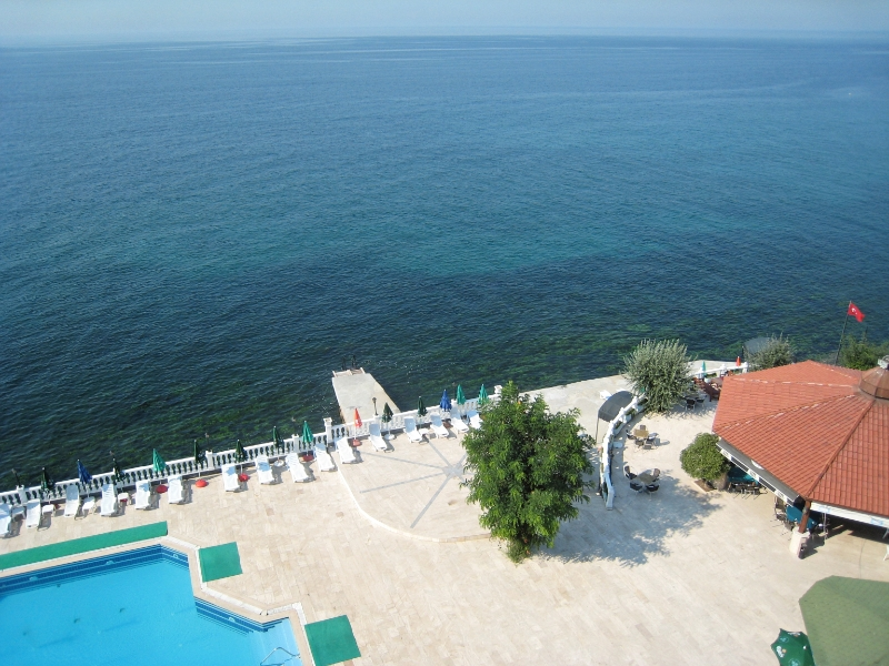 Best Beaches in Istanbul - World's Exotic Beaches