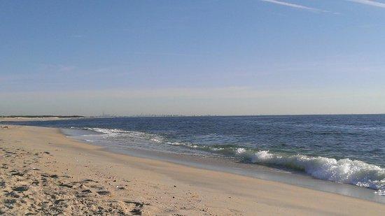 The Best New Jersey Gay Beach - Gunnison Nude Beach